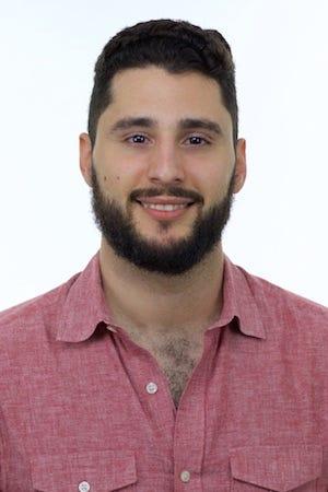 Instructor - Felipe Santos