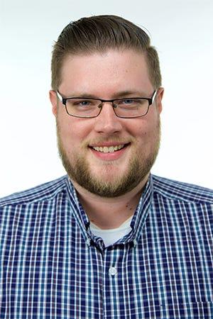 Instructor - John Scoggin