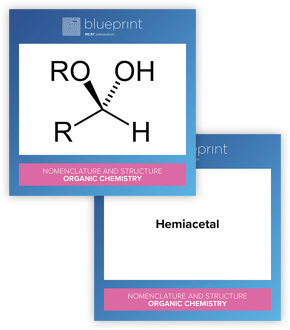 Functional Group Flashcards
