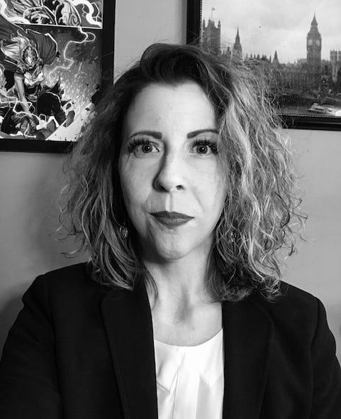 Resa Brinkley, Pre-Med Advisor